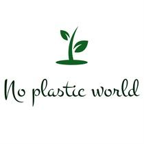"""""""No plastic world"""" dovanų čekis"""