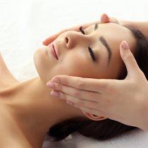 Šveitimas + atpalaiduojamasis masažas