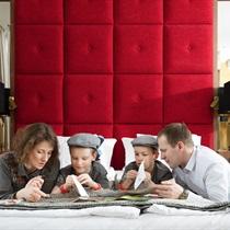 Šeimos poilsis Estijoje