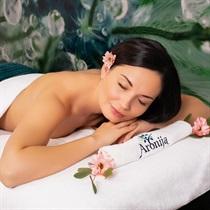 Šventinis atpalaiduojamasis masažas