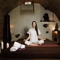 Tradicinis tajų masažas + DOVANA
