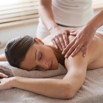 Atpalaiduojamasis kūno masažas Panevėžyje