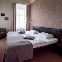"""Ramus poilsis ir SPA viešbutyje """"Sigulda"""""""