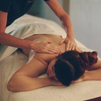 Atpalaiduojantis nugaros masažas Birštone