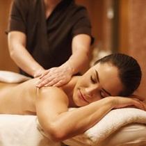 """Ypatingas viso kūno masažas """"Atgauk jėgas"""""""