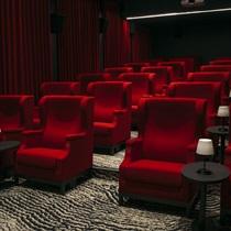 """Apsilankymas kino teatre """"KINO DELI"""""""