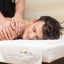 Giliųjų audinių ir kojų masažas VYRAMS