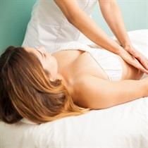 Kūno linijas dailinantis masažas salone VIP