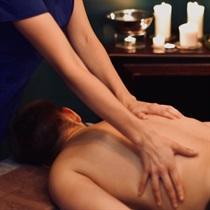 Karališkas viso kūno masažas vyrui