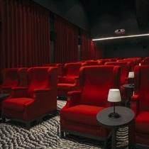 """Privatus kino seansas """"Kino Deli"""" teatre"""