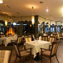 """Vakarienė viešbučio """"Pušynas"""" restorane"""