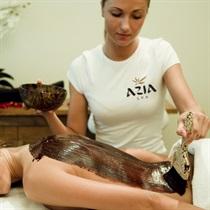 Juodojo šokolado masažas