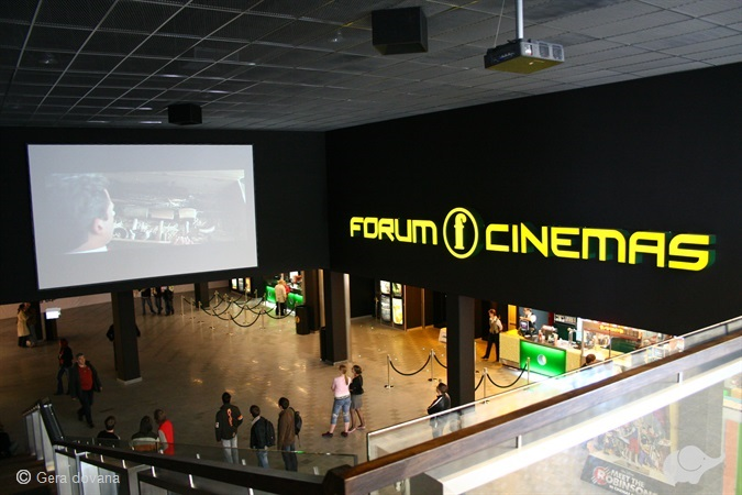 """Forum Cinemas"" kino kuponas (13 Eur)"