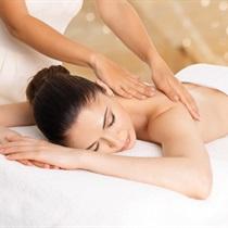 Viso kūno giliųjų audinių masažas