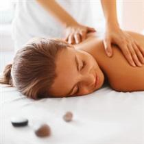 Vakuuminis-limfodrenažinis masažas