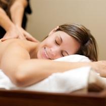 Infraraudonųjų spindulių ir nefritų masažas