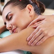 Aromaterapinis-atpalaiduojamasis masažas