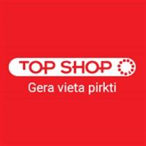 """Top Shop"" dovanų čekis"