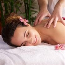 Atpalaiduojamasis viso kūno masažas