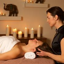 "Viso kūno masažas ""Express relax"""