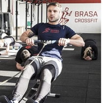 "Treniruočių ""Brasa CrossFit"" abonementas"