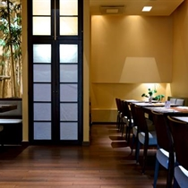 "Japoniška vakarienė restorane ""Miyako"""