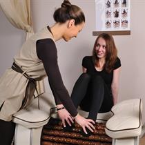 3-jų masažų ROLL Shaper kursas