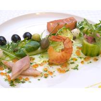 5 patiekalų degustacinė vakarienė gurmanams