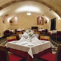 "Vakarienė restorane ""L'Artisan"""