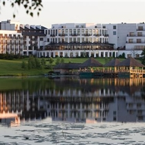 "Savaitgalis ""Vilnius Grand Resort"""