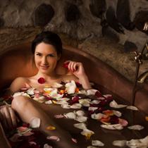 Egzotiškas ritualas kūnui SHANTI ORIENTAL