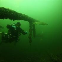 Nepamirštama povandeninė ekspedicija