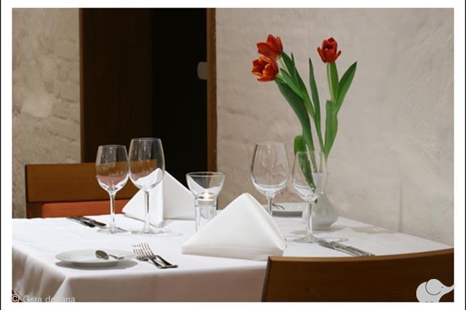 """Romantiška vakarienė restorane  """"L'Artisan"""""""