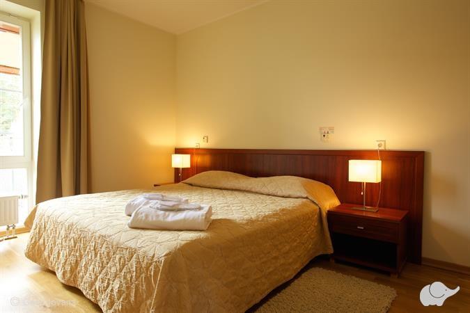 """Sveikatinimo nakvynė   viešbutyje """"Royal SPA Residence"""""""