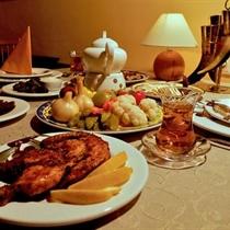 Azerbaidžanietiškų patiekalų degustacija