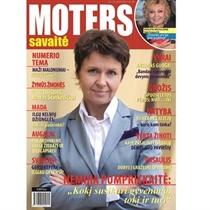"""Moters savaitė"" prenumerata"