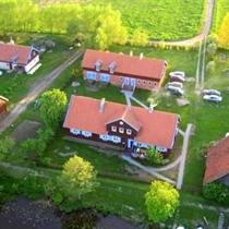 Poilsis Mingės kaime su pirtele