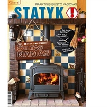 """""""Statyk!"""" prenumerata"""