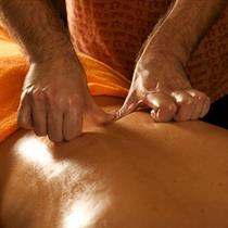 """""""Shanti Kerala"""" nugaros masažas + DOVANA"""