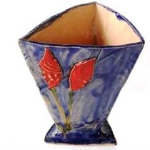Keramikos pamoka Vilniuje