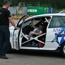 Sportinio vairavimo kursai