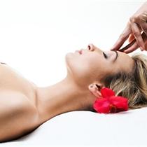 Harmonizuojantis 5 zonų SPA masažas