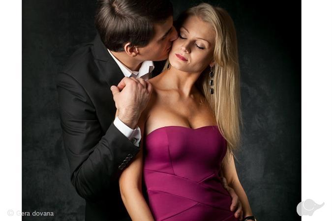 Romantiška fotosesija dviem Kaune