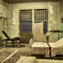 Pabėgimo kambarys VIRUSAS