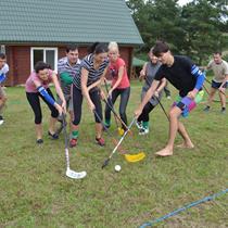 Žolės ritulio turnyras