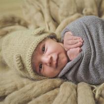 Kūdikio fotosesija Marijampolėje
