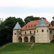 Nakvynė Norviliškių pilyje dviem