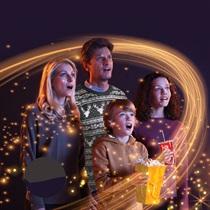 FORUM CINEMAS | BONUS kino kuponas