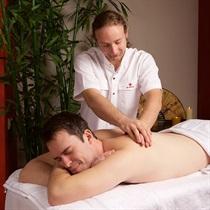 KINIJOS IMPERATORIUS: viso kūno masažas JAM