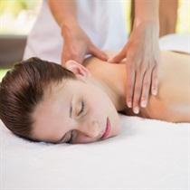 Viso kūno gydomasis masažas